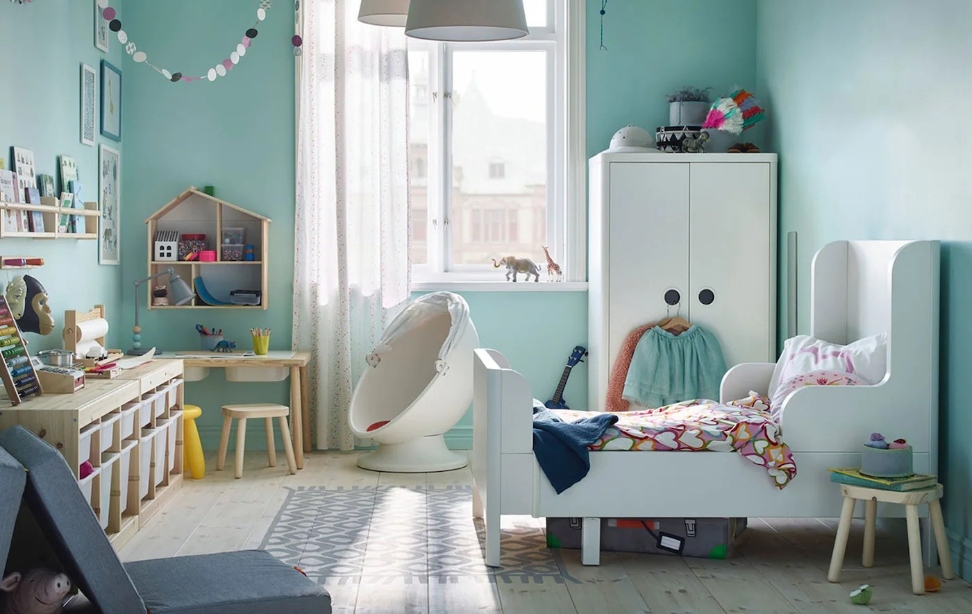 Kids Bedroom Furniture Furnishing A Kid S Room Ikea Ireland