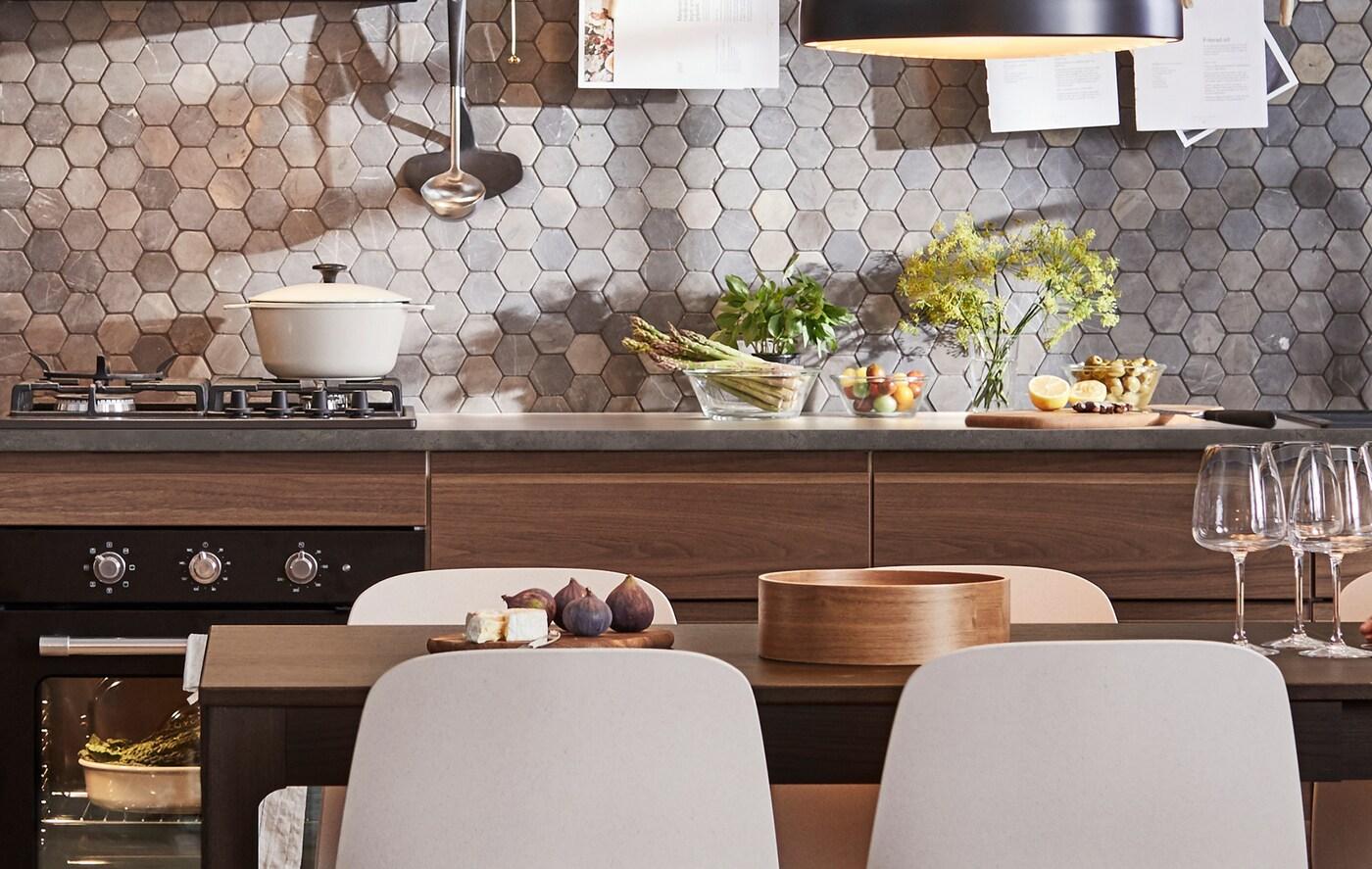 Kitchen Design Kitchen Ideas Inspiration Ikea