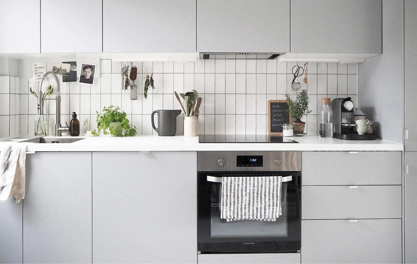 Style And Layout Inspiration Kitchen Design Ideas Ikea