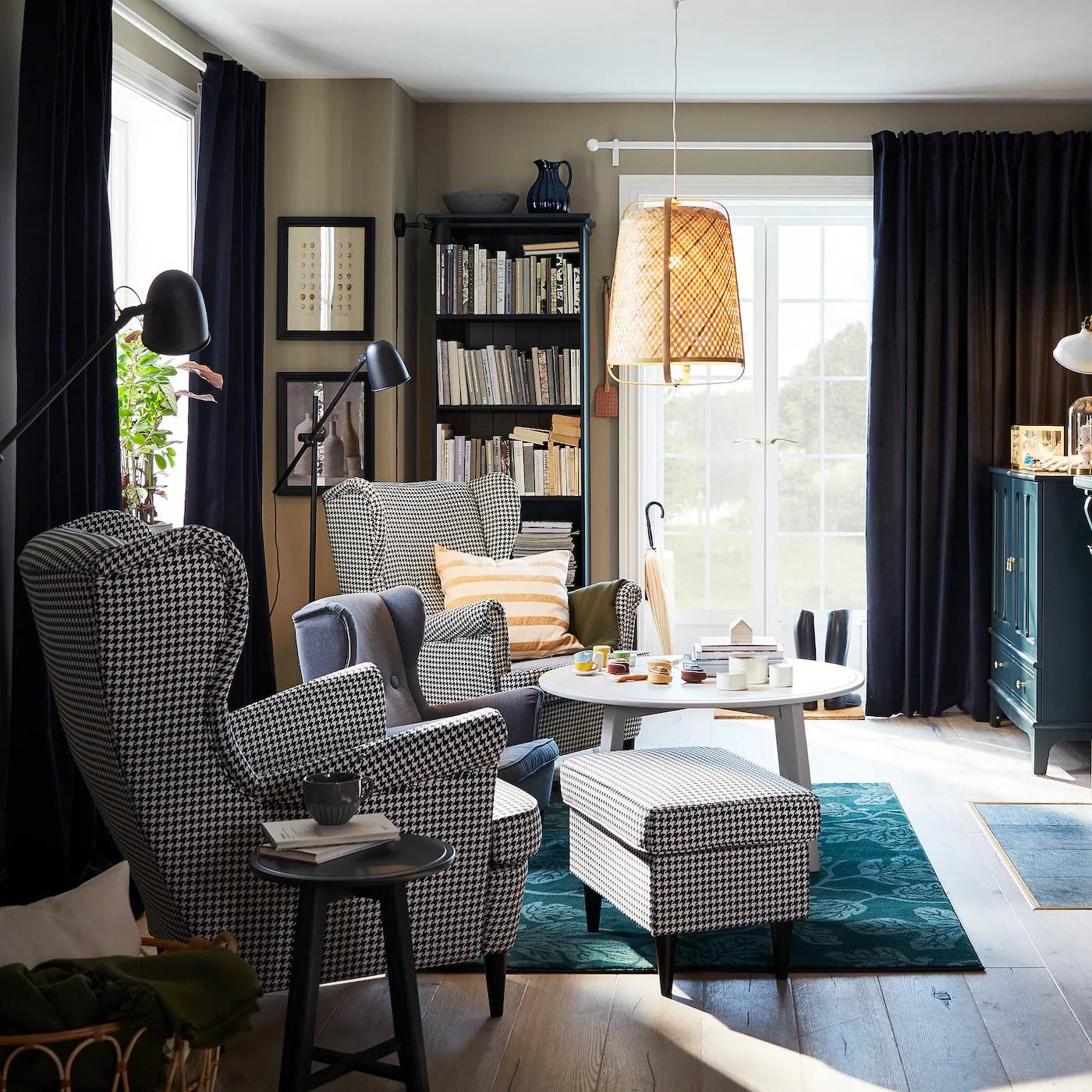 Living Room Inspiration Ikea