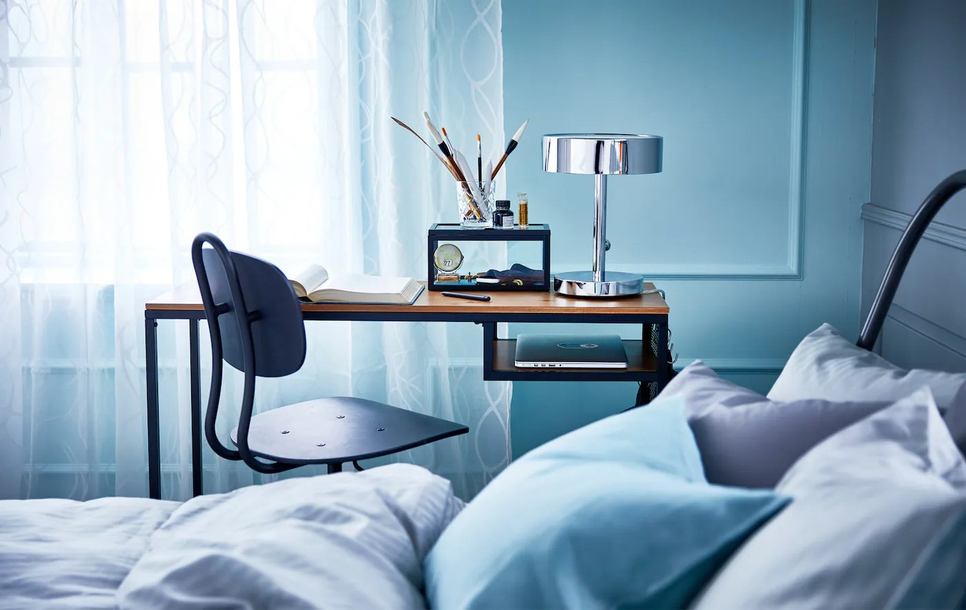 Make A Home Study Space Anywhere Ikea