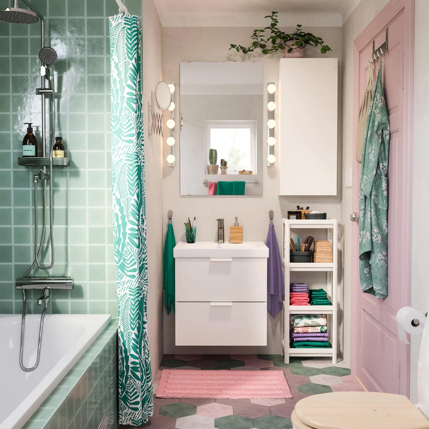 Bathroom Ikea
