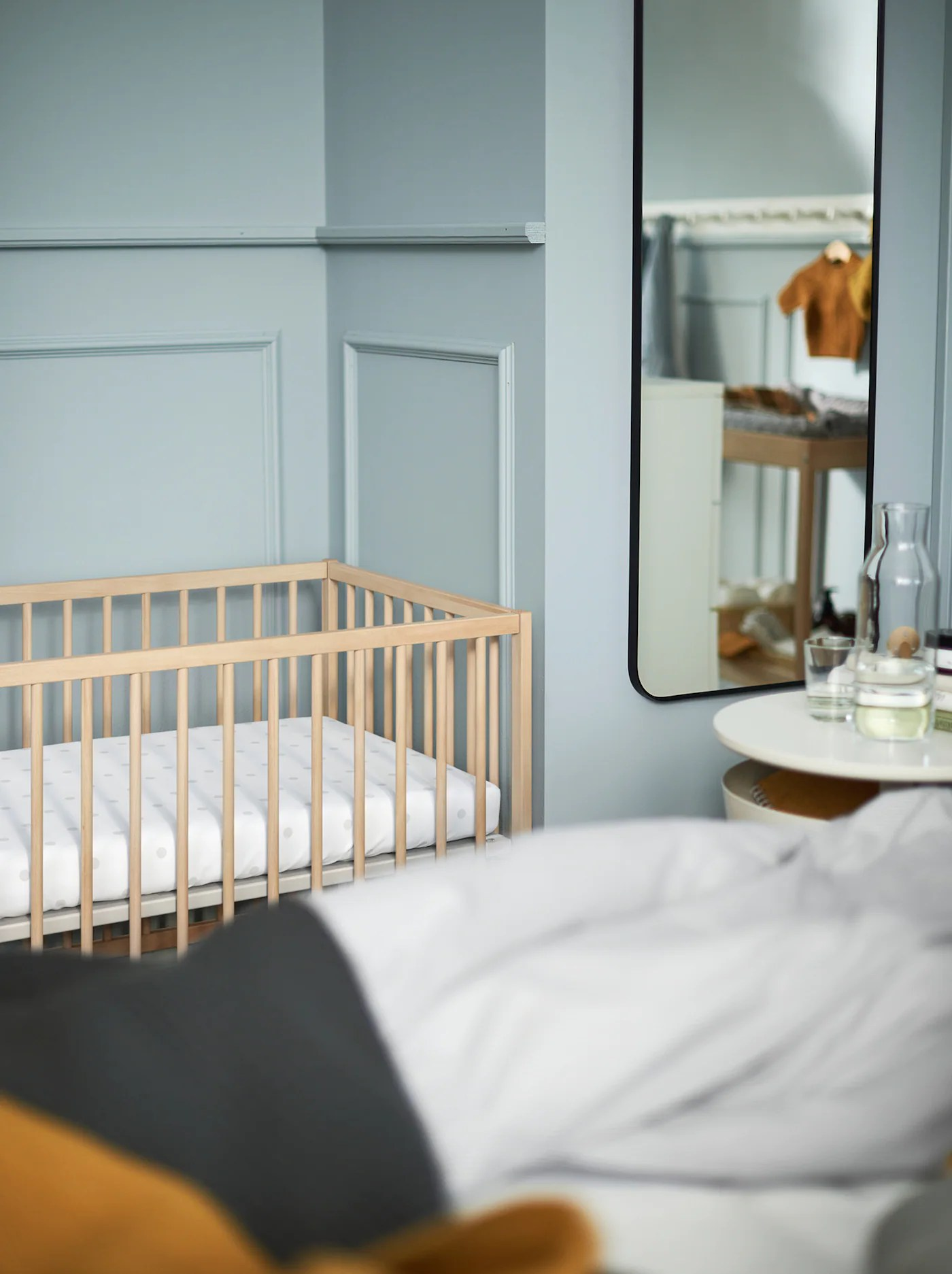 Making Room For A Baby Ikea