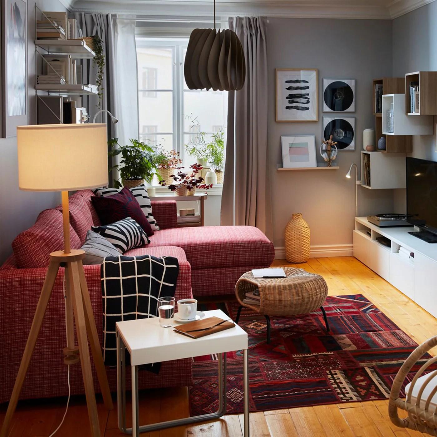 Living Room Ideas At Ikea Jihanshanum