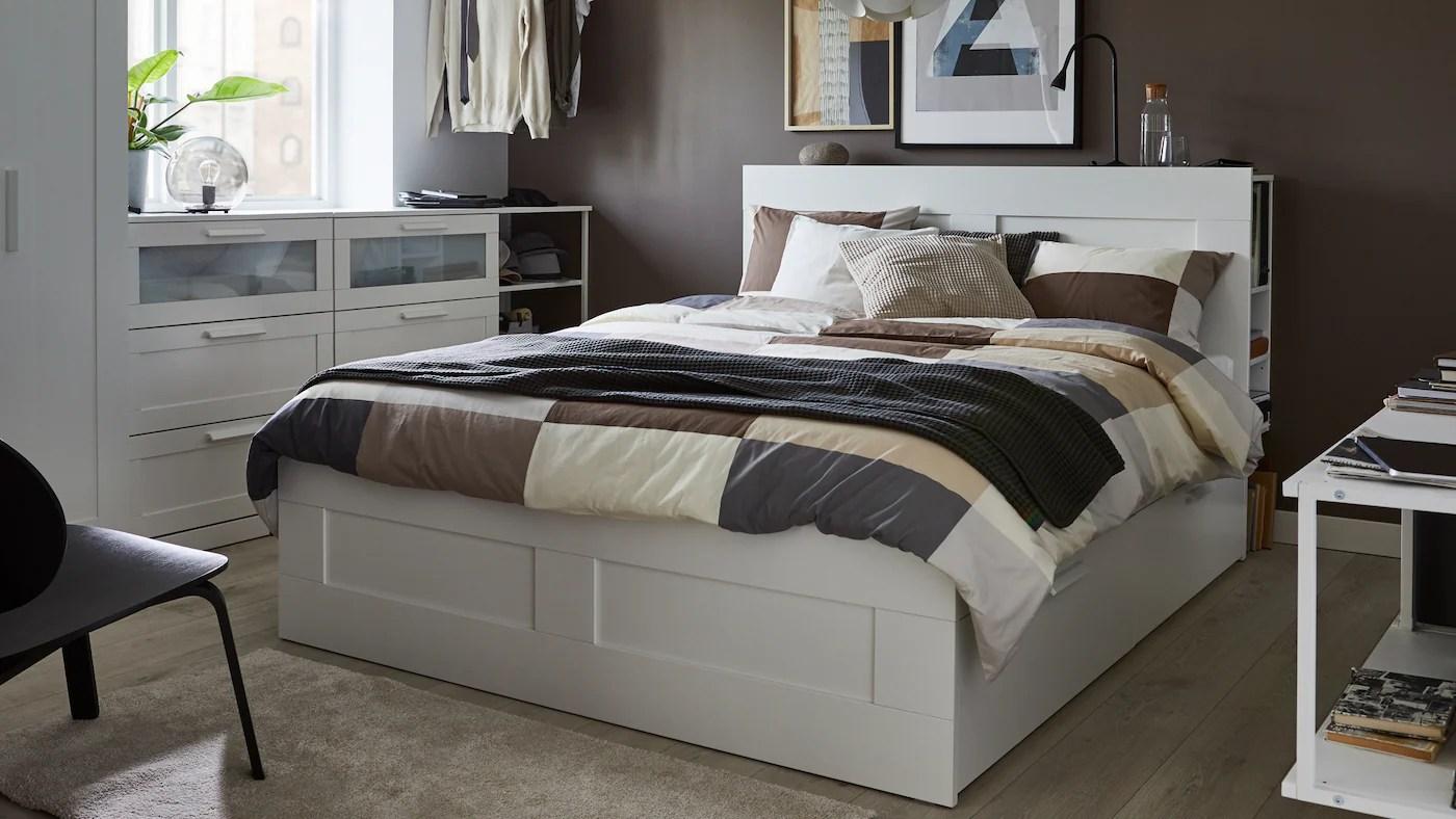 Ecco le camere da letto più chic. Bedroom Gallery Ikea