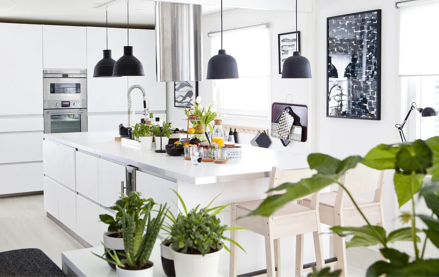 A Home That Brings The Family Together Ikea