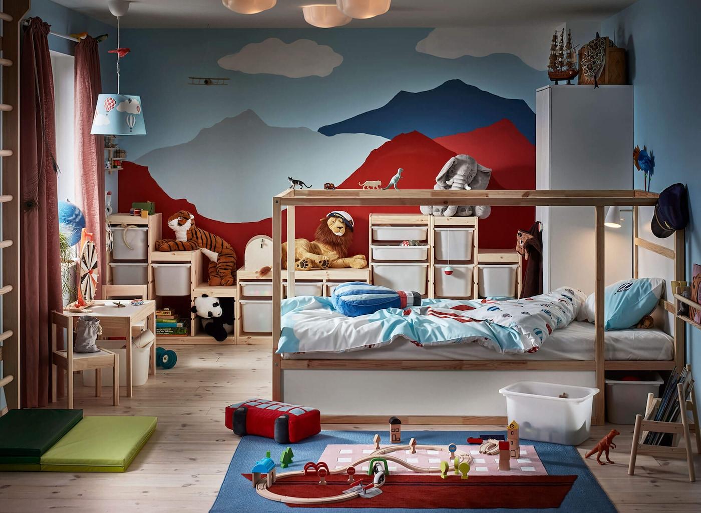 Kids Furniture   Rooms   IKEA