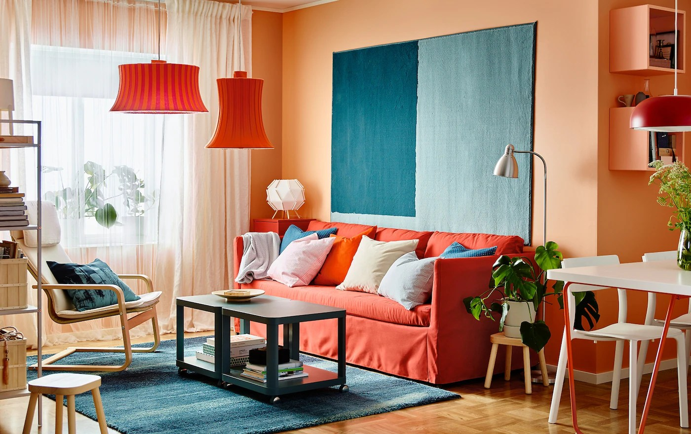 Add Splash Of Life Living Ikea Malaysia