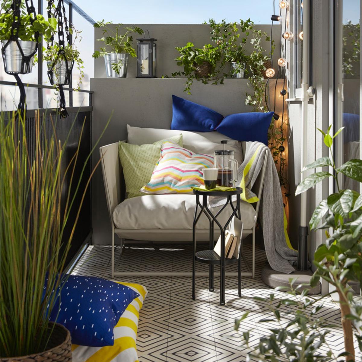 garten balkon terrasse ikea schweiz