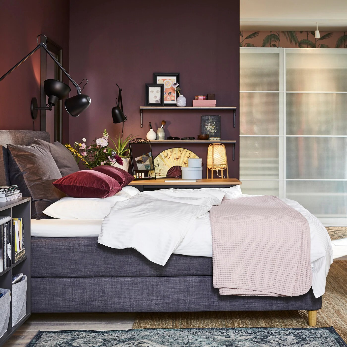 Bedroom Furniture Bedroom Ideas Ikea