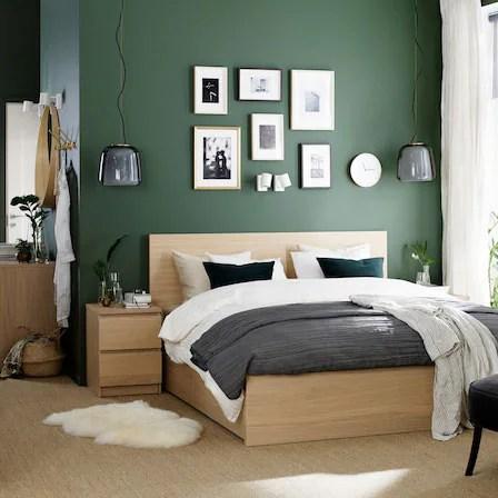 Mobili camera da letto, divano letto e cucina ikea, usato usato milano altre foto. Idee Per Arredare La Camera Da Letto Ikea Svizzera