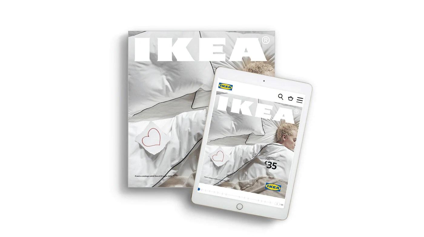 Catalogo Online E Brochure Ikea