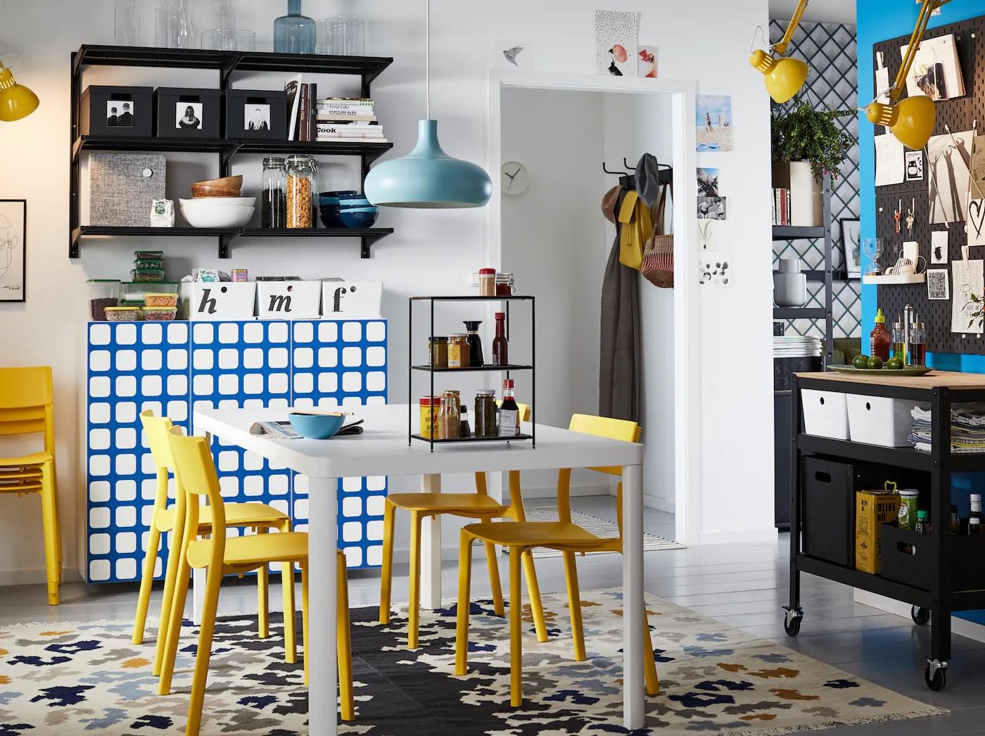 Galerie Salle à Manger Ikea