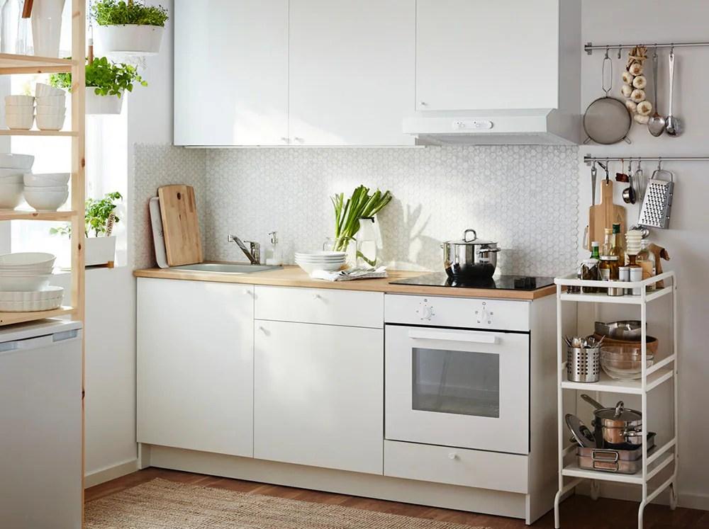 Progettazione Cucine Ikea