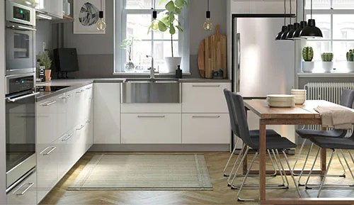 marvellous ikea kitchen design ideas