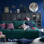 Spielecke Im Wohnzimmer Inspiration Zum Staunen Ikea Deutschland