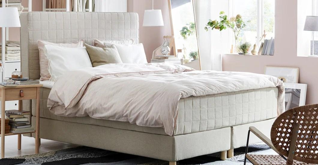 Schlafzimmer   Betten, Matratzen & Schlafzimmermöbel   IKEA