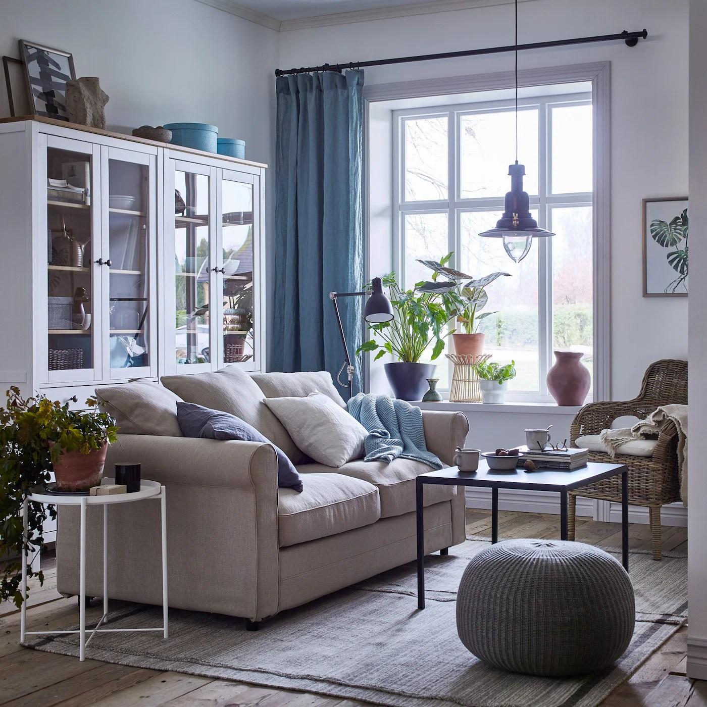 Wohnzimmer für die schönsten gemeinsamen Momente - IKEA Deutschland