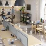 Buro Geschaft Gastronomie Inspirationen Ikea Deutschland