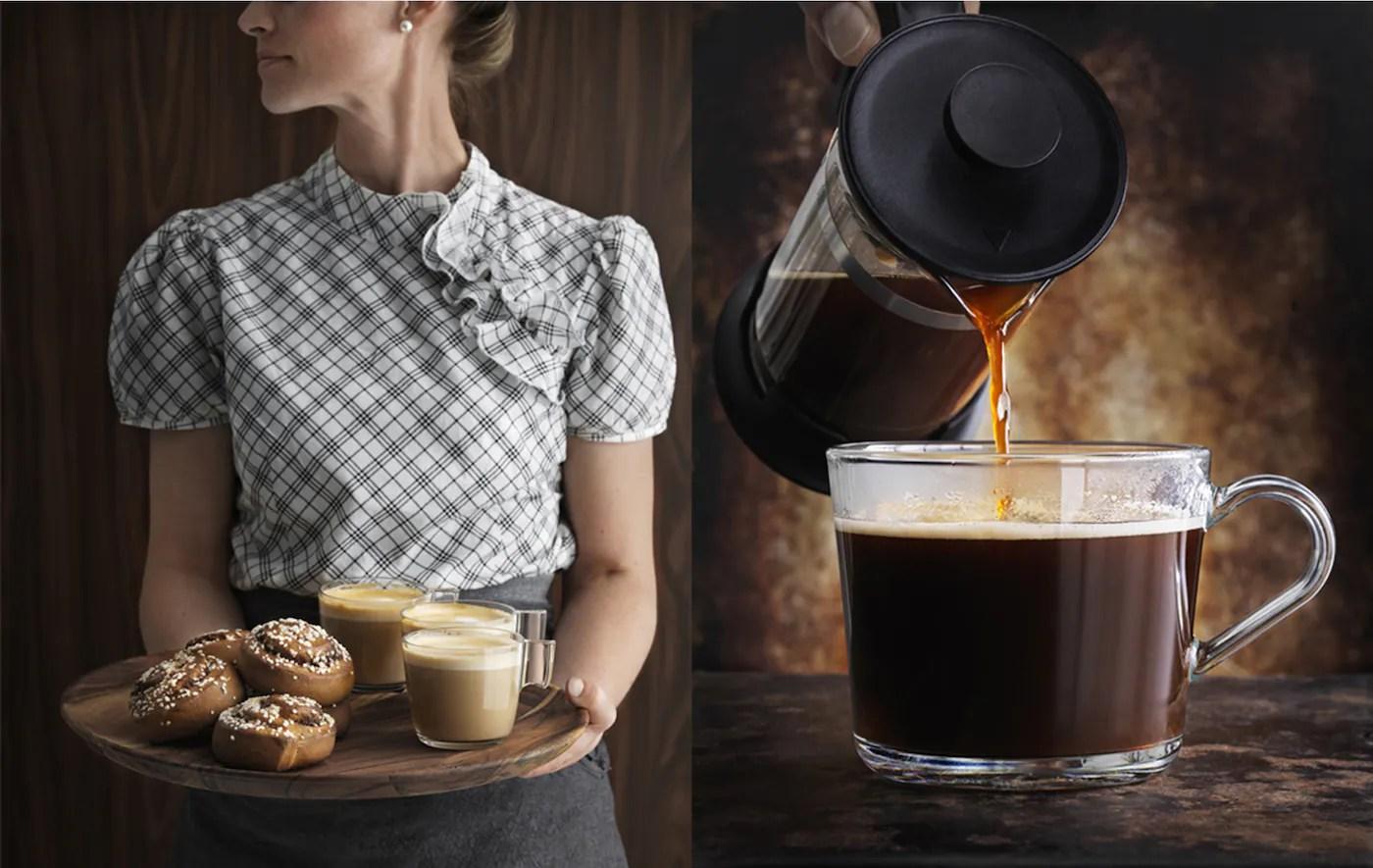 fika kaffeepause ideen fur dich ikea