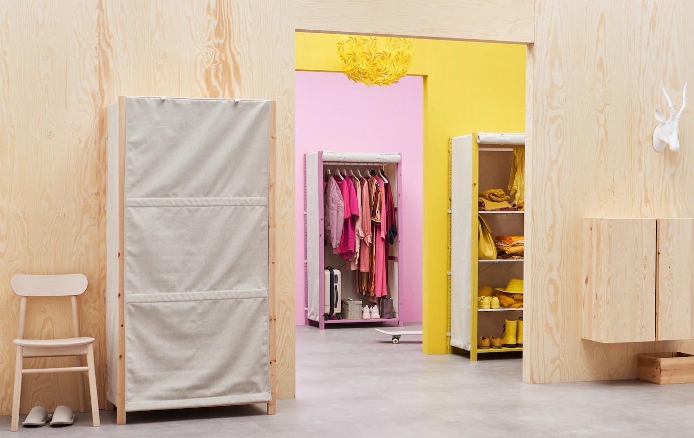 Orden en casa organizacin y almacenaje  Compra Online  IKEA