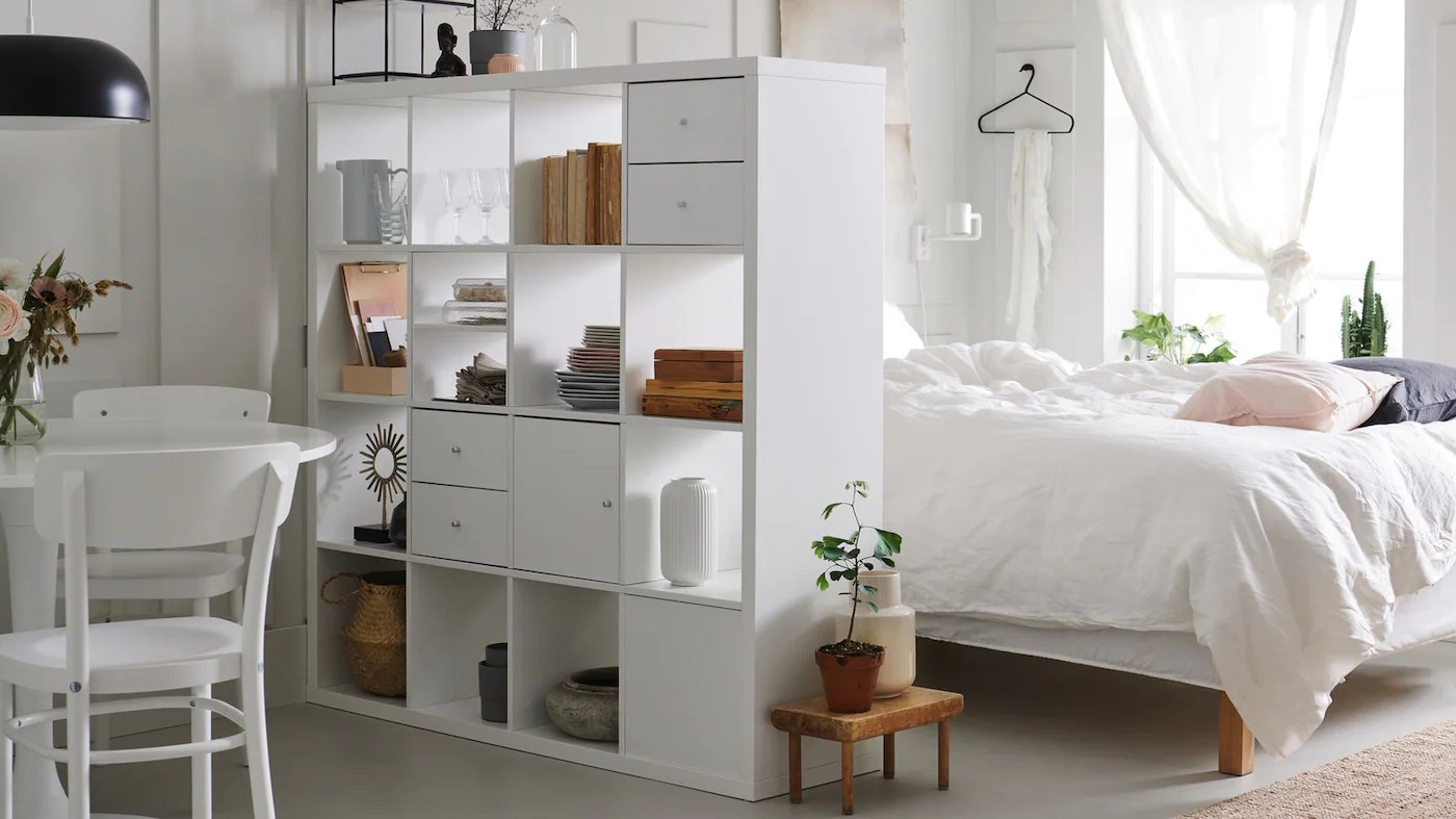 room dividers for small spaces ikea