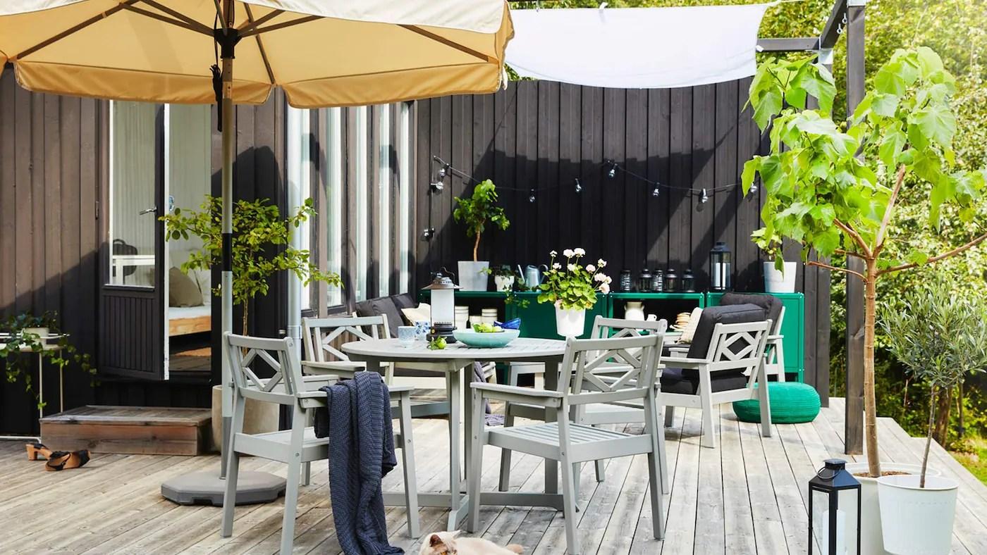 Balkonmöbel & Gartenmöbel günstig kaufen   IKEA Österreich