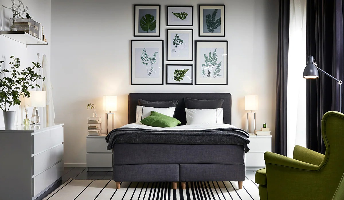 guide ikea lit complet boxspring ikea
