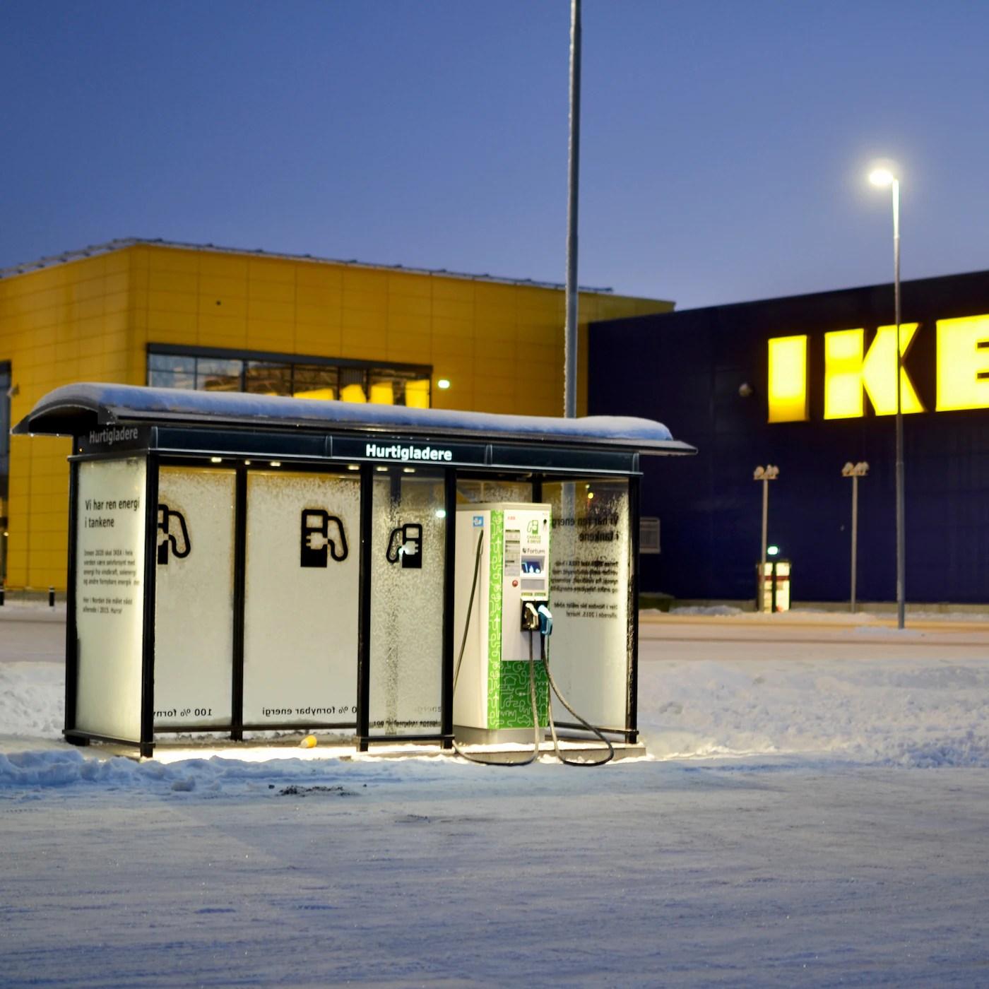 IKEA Ringsaker. Hamar - Møbler og interiør på Hamar - IKEA