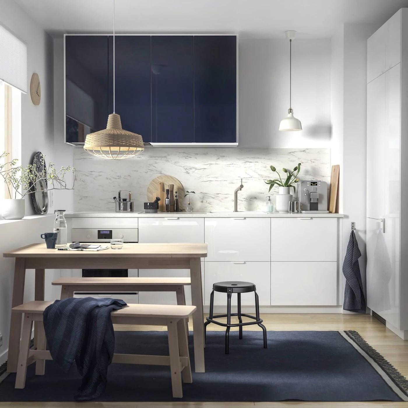 Piccola Di Dimensioni Grande Nello Stile Ikea