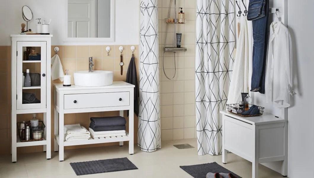 Badmöbel & Badezimmer Aufbewahrung günstig kaufen   IKEA