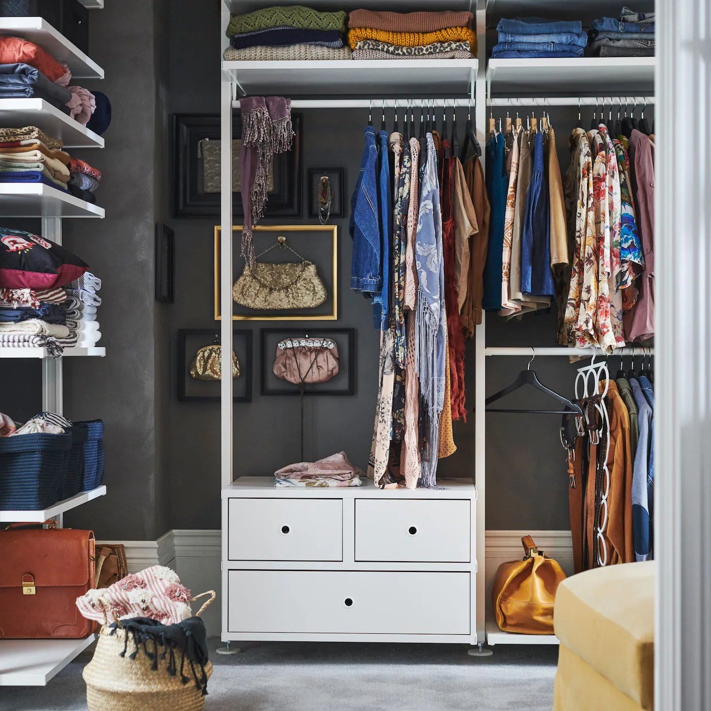 Clothing Collection Reach Ikea Malaysia