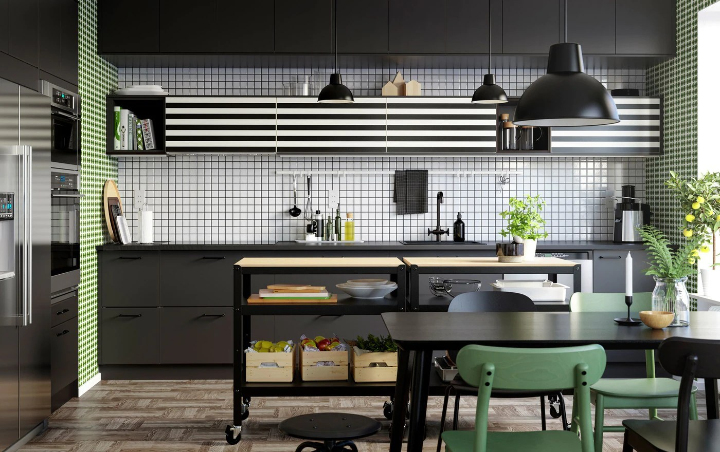 Kitchen Ideas Ikea