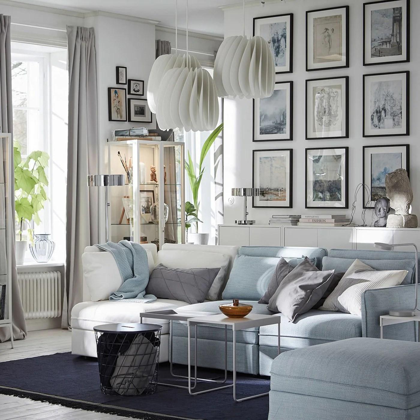 Living Room Furniture Ikea