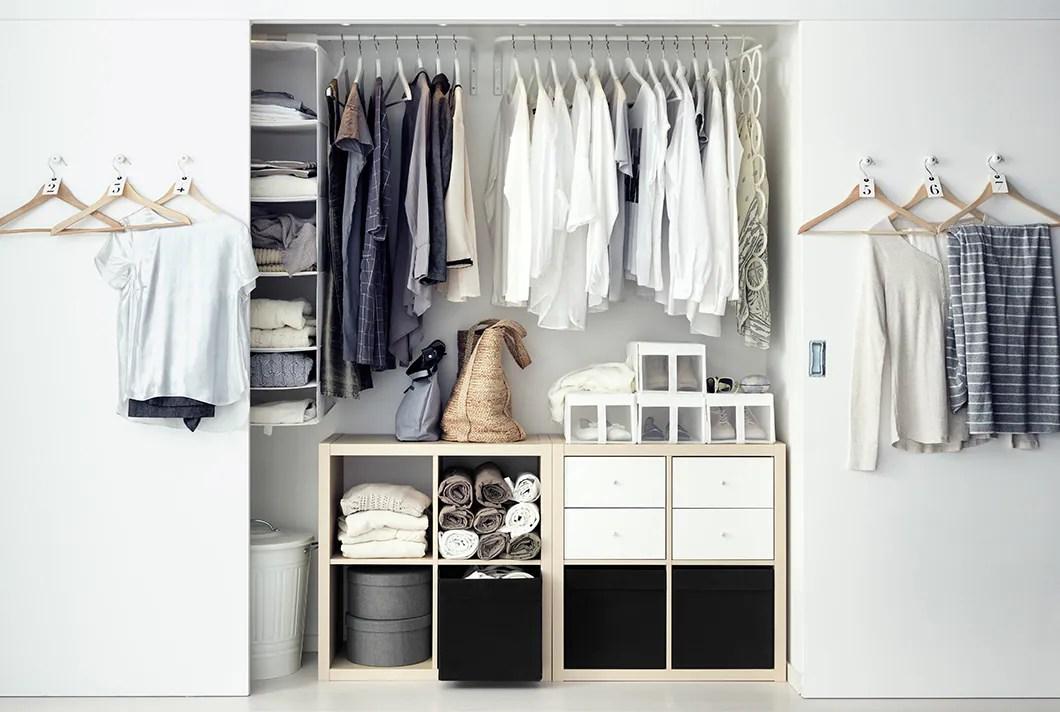 Schöner Schlafzimmer Schrank   IKEA