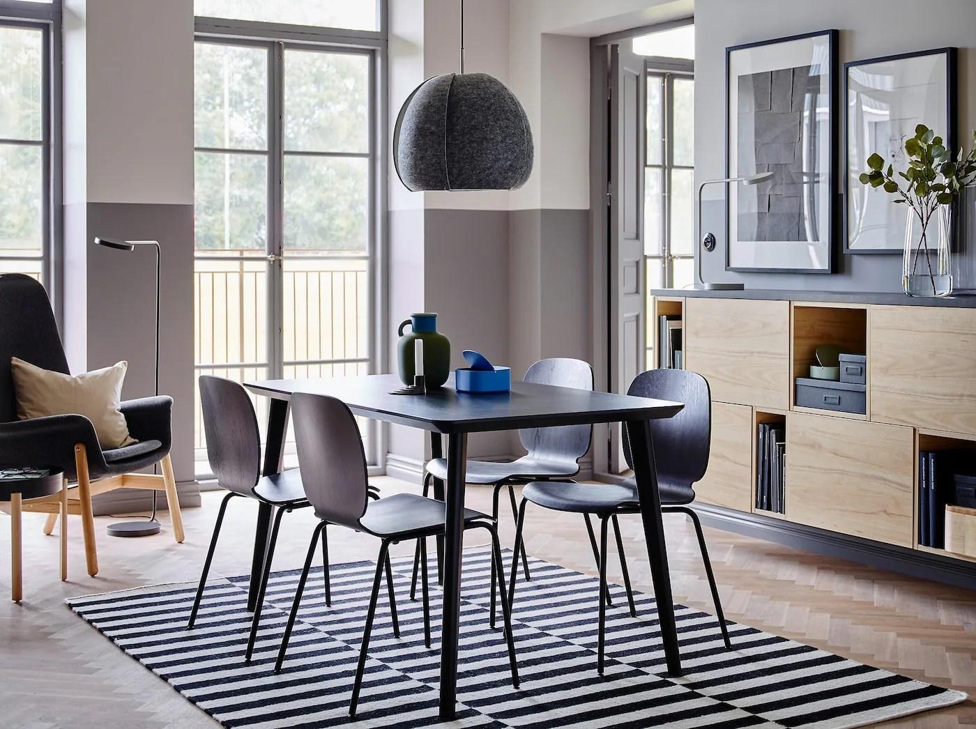 Inspiration Salles à Manger Ikea Ikea