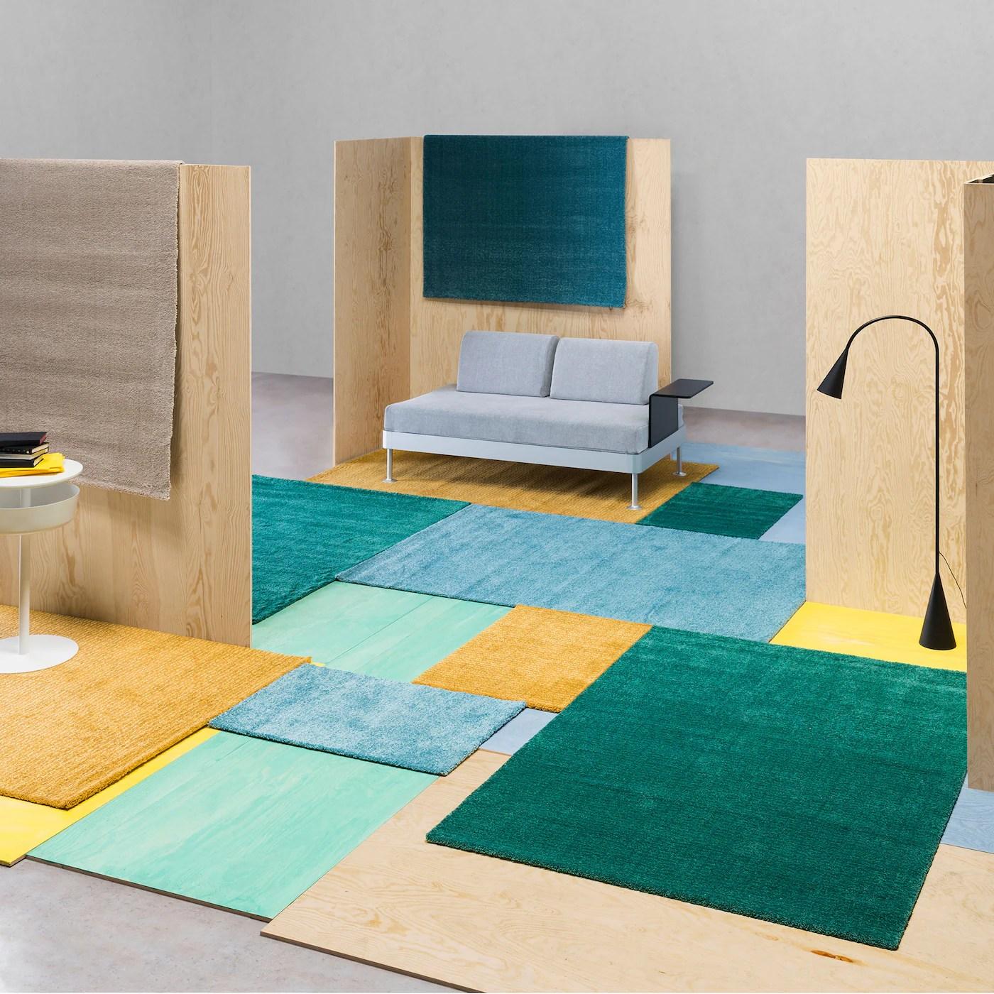 Vloerkleden matten en vloerbekleding  IKEA