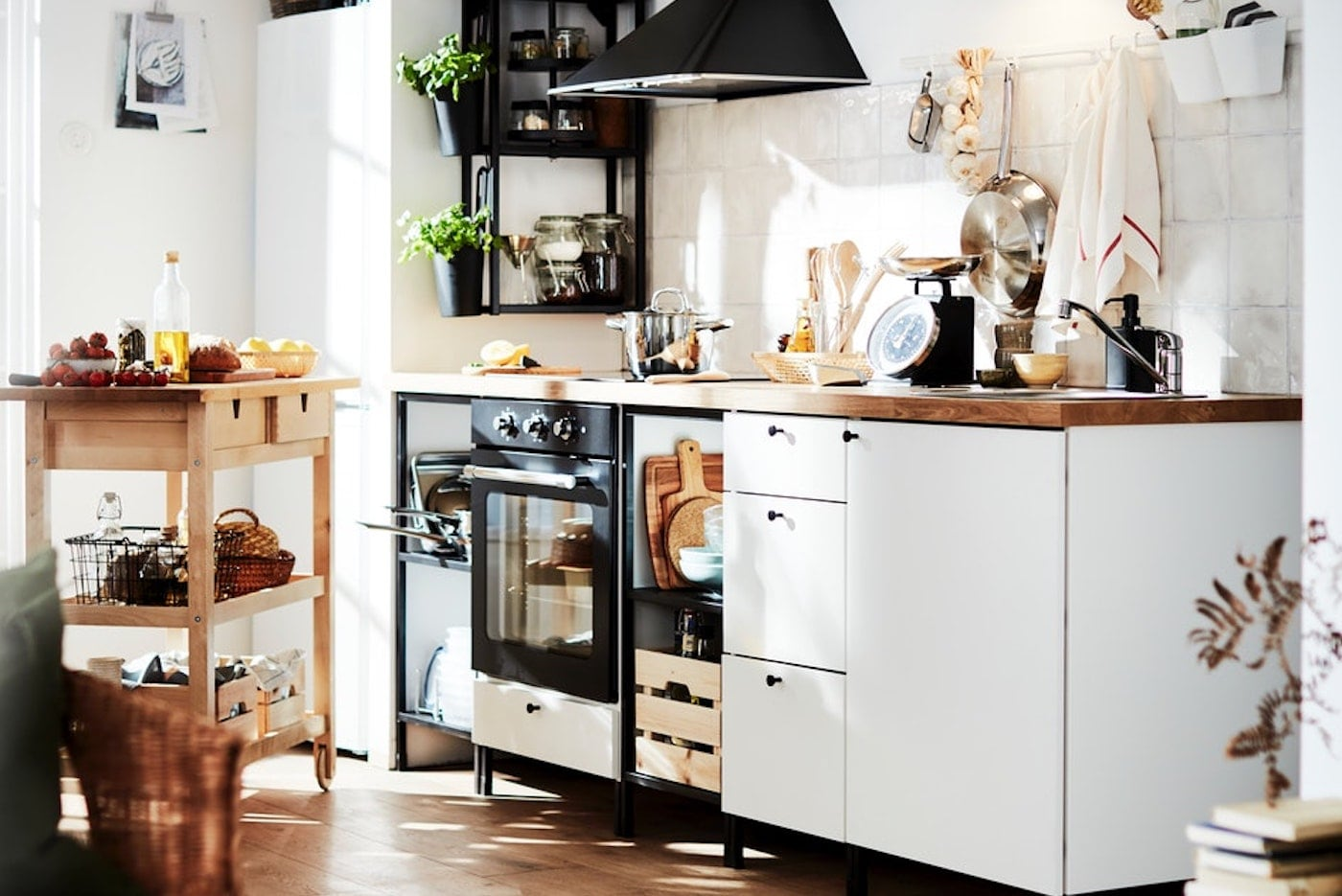 Küche & Küchenmöbel für dein Zuhause   IKEA Deutschland