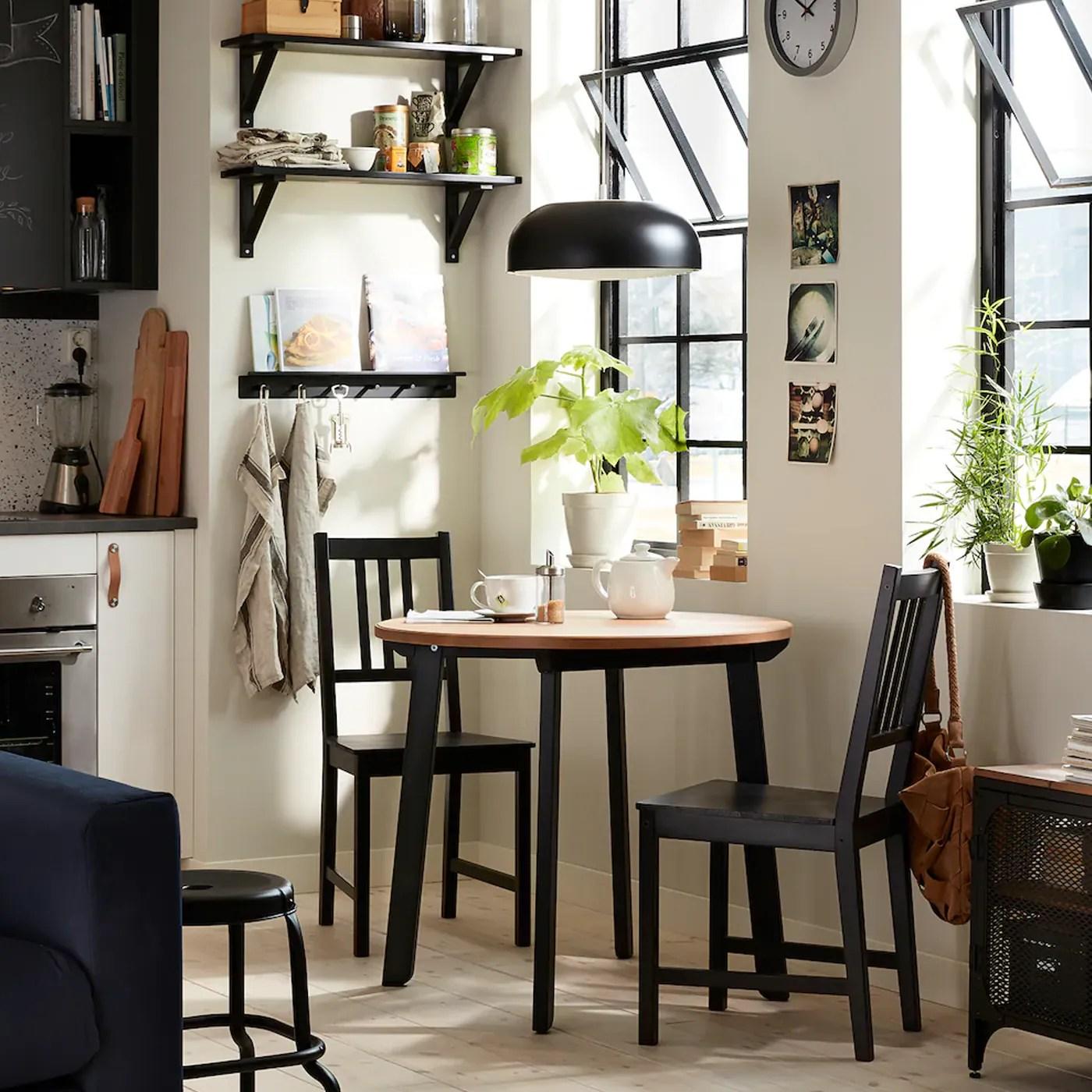 Gemütliche Essecke für lange Abende   IKEA   IKEA