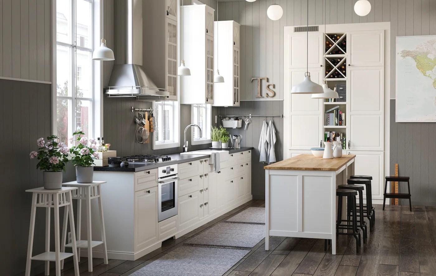 Kche  Kchenmbel fr dein Zuhause  IKEA
