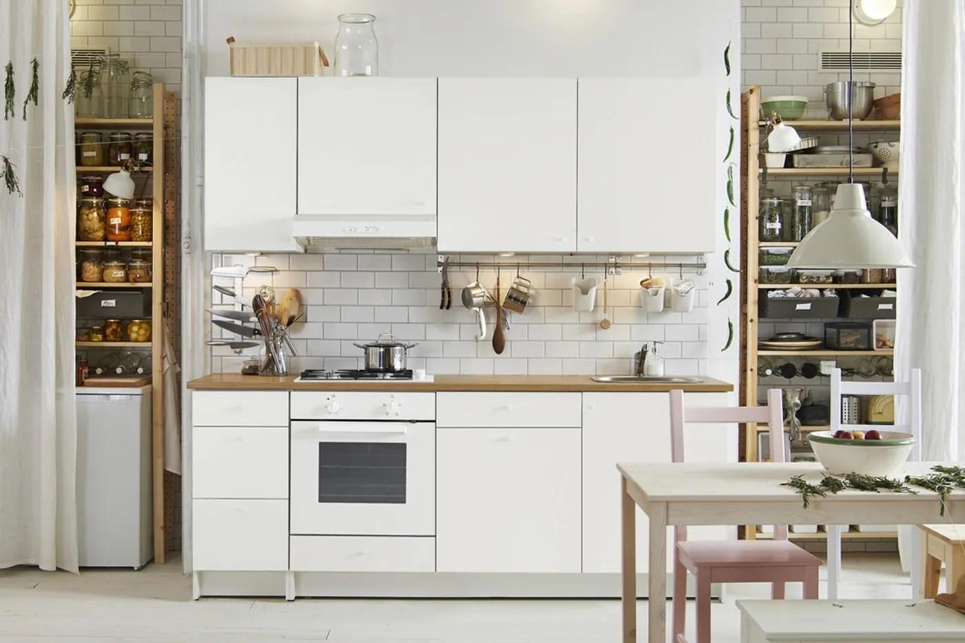 Kchenplanung Selbst oder vom Profi planen lassen  IKEA