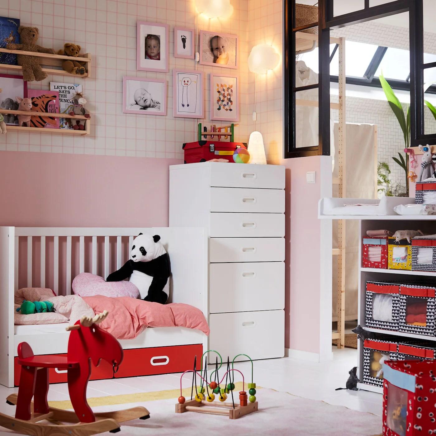 Grandi Soluzioni Per I Piccoli Di Casa Ikea