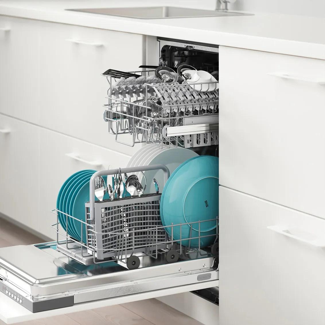 comment choisir son lave vaisselle ikea