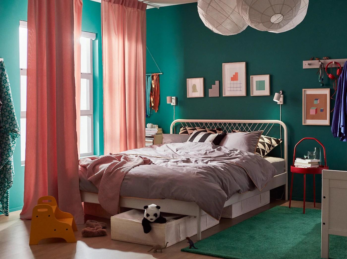 La Chambre à Coucher 247 Ikea