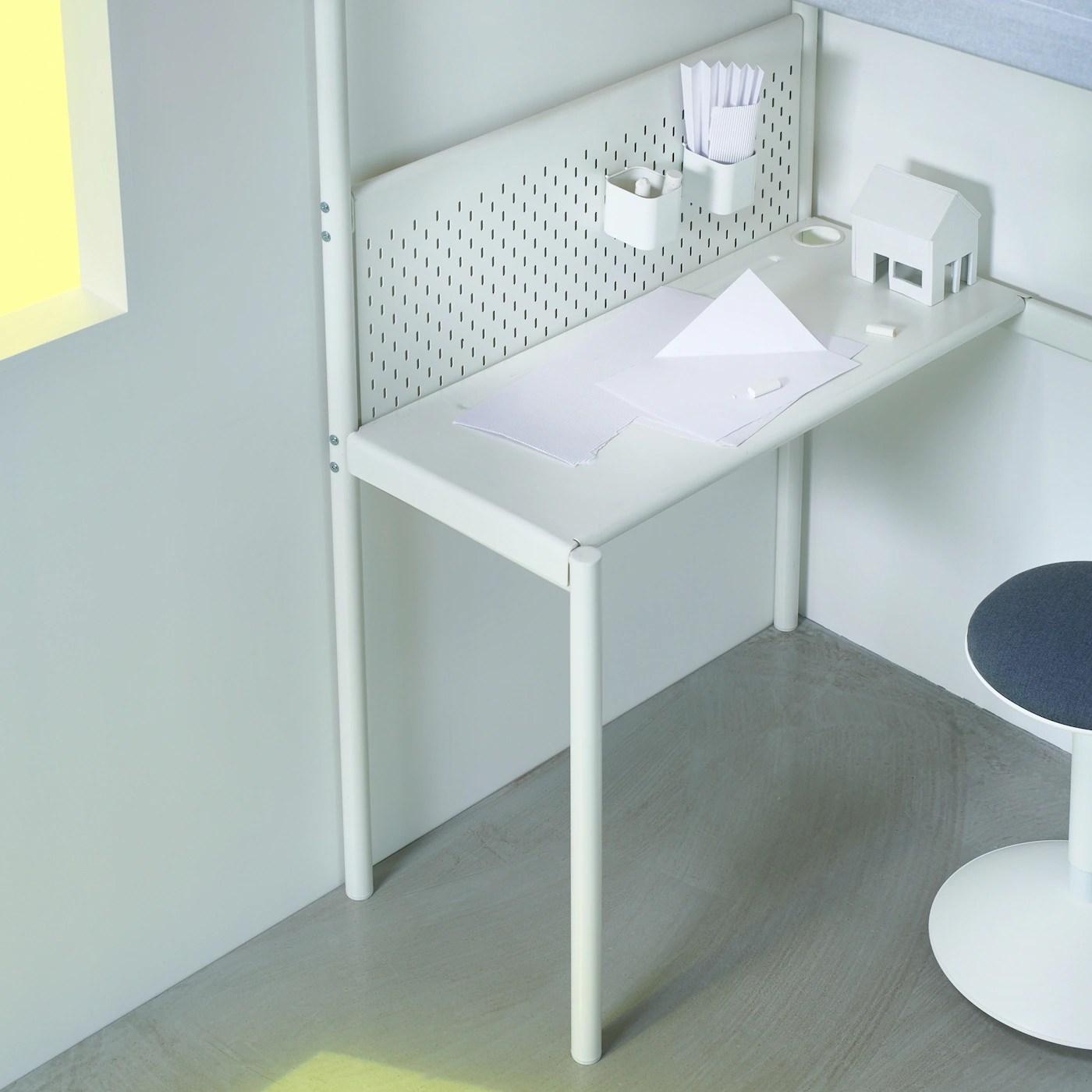 Letti Che Sfruttano Al Meglio Lo Spazio Disponibile Ikea