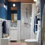 Badevaerelsesgalleri Ikea