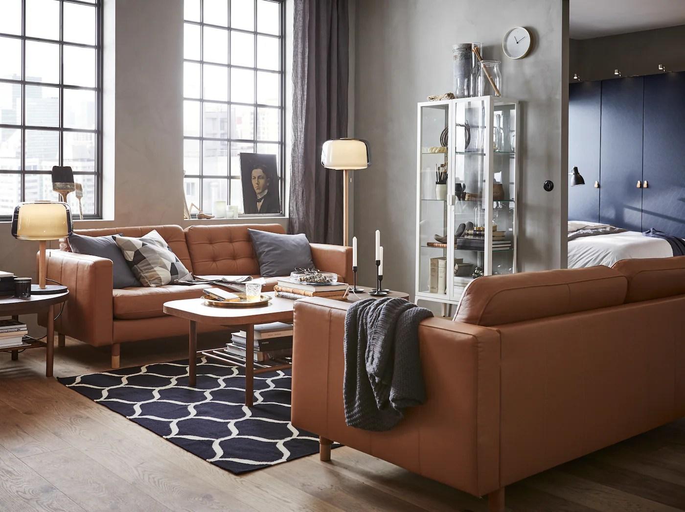 Living Room Design Ideas Gallery Ikea