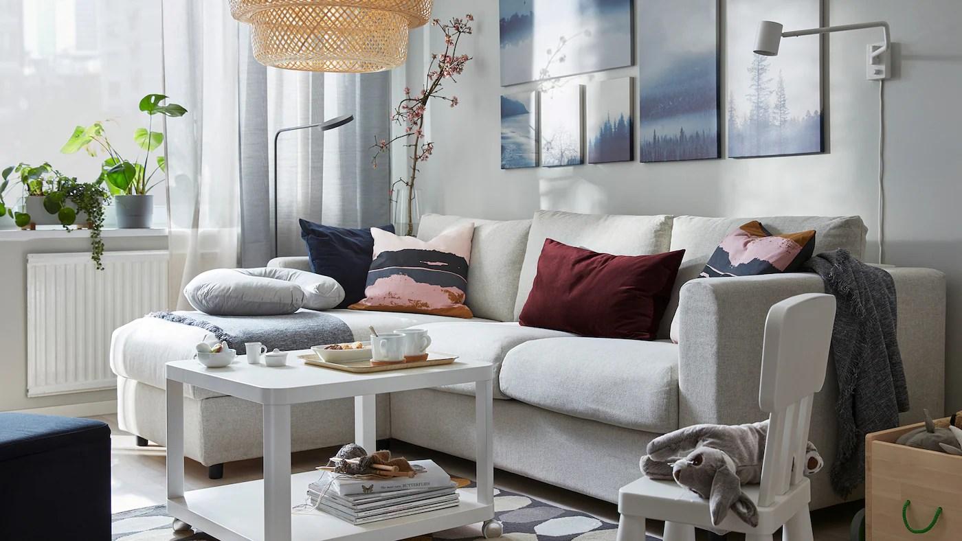 Living Room Design Furniture Ideas Tv Console Ikea