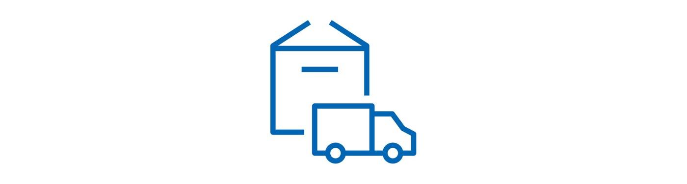 Livraison Et Préparation De Commande Ikea