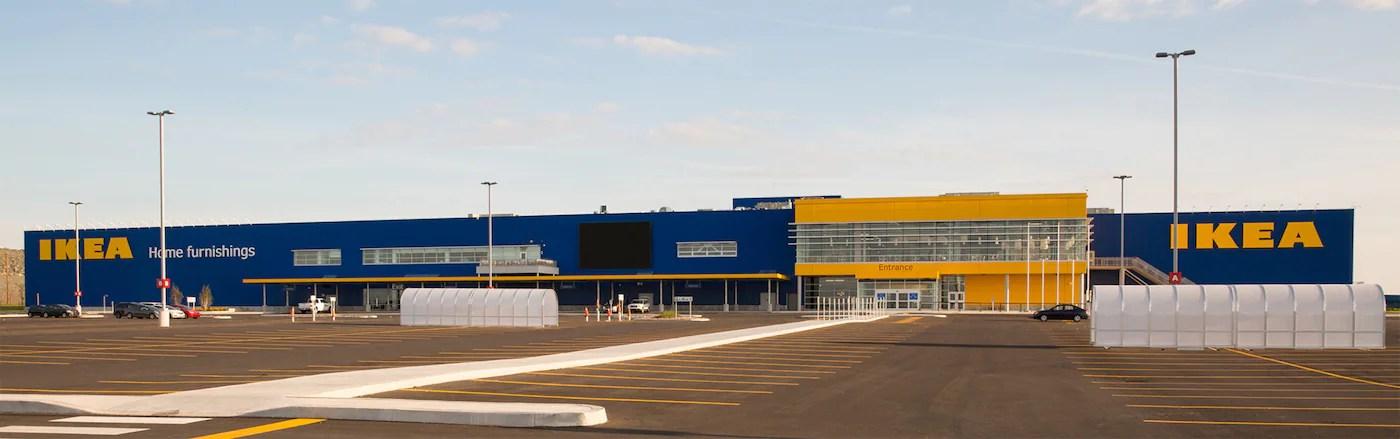Nos Magasins Adresses Et Heures Douverture Ikea